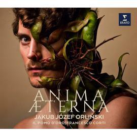 ANIMA AETERNA LP - JAKUB JOZEF ORLINSKI
