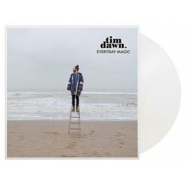 Everyday Magic (180g) (Limited Numbered Edition) (Crystal Clear Vinyl) - Tim Dawn
