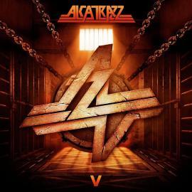 V  - Alcatrazz