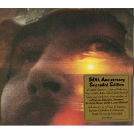 IF YOU COULD ONLY REMEMBER-2CD-DAVID CROSBY -