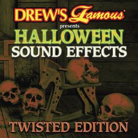 Halloween Spooky Sound Effects: Twisted Edition - Drew's Famous