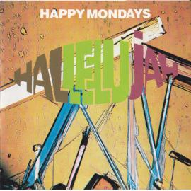 Hallelujah - Happy Mondays