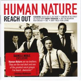 Reach Out - Human Nature