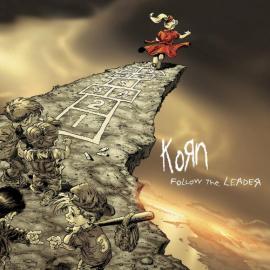 Follow The Leader - Korn