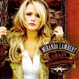 Crazy Ex-Girlfriend - Miranda Lambert