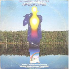 Apocalypse - Mahavishnu Orchestra