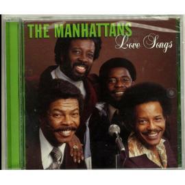 Love Songs - Manhattans