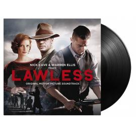 Lawless (180g) - Nick Cave & Warren Ellis