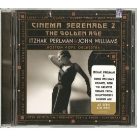 Cinema Serenade 2 - Itzhak Perlman