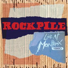 Live At Montreux 1980 - Rockpile