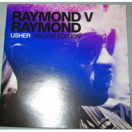 Raymond V Raymond - Usher