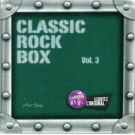 Classic Rock Box - Vol. 3 - Various