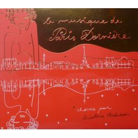 La Musique De Paris Dernière 8 - Various