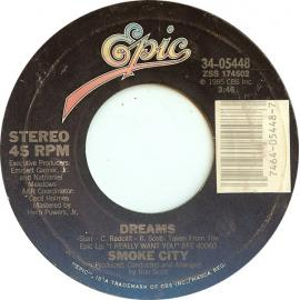 Dreams - Smoke City