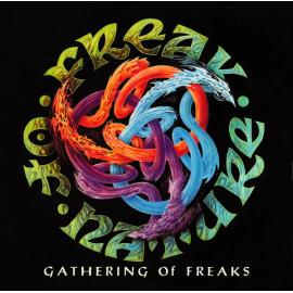 Gathering Of Freaks - Freak Of Nature