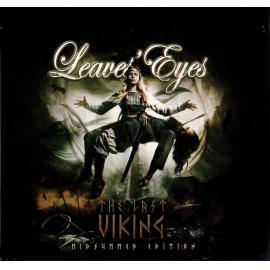 The Last Viking - Leaves' Eyes