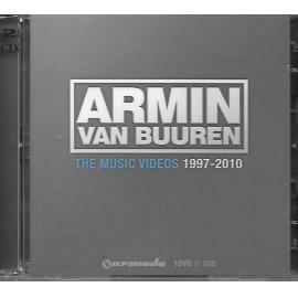 The Music Videos (1997-2009) - Armin van Buuren
