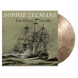 Zelmani, Sophie / Ocean & Me (1LP Coloured) -