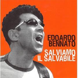 Salviamo Il Salvabile - Edoardo Bennato