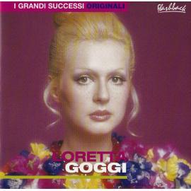 I Grandi Successi Originali - Loretta Goggi