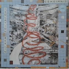 Geheimnis - Isolation Berlin