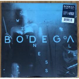 Witness Scroll - Bodega