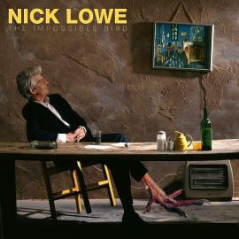 IMPOSSIBLE BIRD (REMASTERED) - Nick Lowe