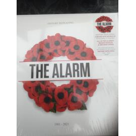 History Repeating - The Alarm