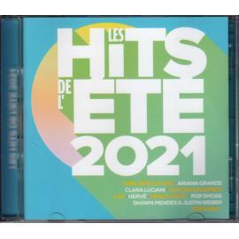 Les Hits de L'été 2021 - Various