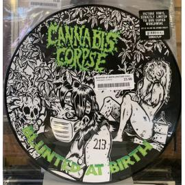 Blunted At Birth - Cannabis Corpse