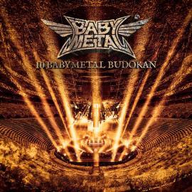10 Babymetal Budokan - Babymetal