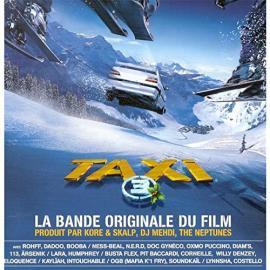 Taxi 3 (La Bande Originale Du Film) - Various