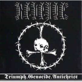 Triumph.Genocide.Antichrist - Revenge