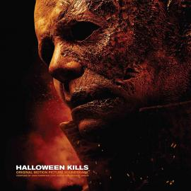 HALLOWEEN KILLS: OST - JOHN CARPENTER
