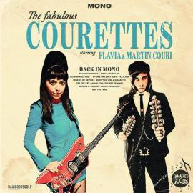 Back In Mono - The Courettes