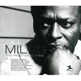 All Miles - The Prestige Albums - Miles Davis
