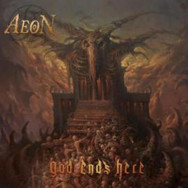 GOD ENDS HERE - AEON