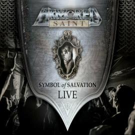 SYMBOL OF SALVATION -CD+DVD- - Armored Saint