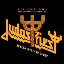 Reflections - 50 Heavy Metal Years Of Music - Judas Priest