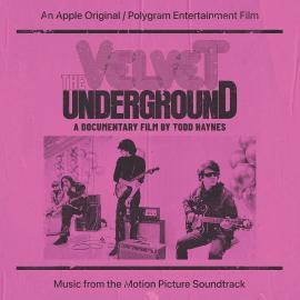 DOCUMENTARY FILM BY TODD HAYNE-VELVET UNDERGROUND - The Velvet Underground