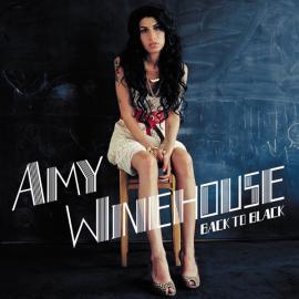 Back To Black - Amy Winehouse