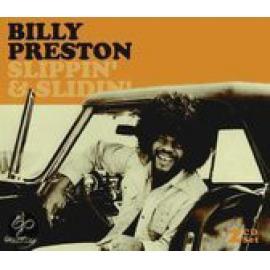 Slippin' & Slidin' - Billy Preston