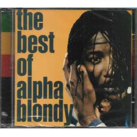 The Best Of Alpha Blondy - Alpha Blondy