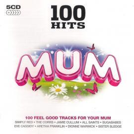 100 Hits Mum - Various