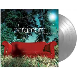 ALL WE KNOW IS FALLING           -LTD - Paramore