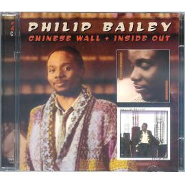 Chinese Wall / Inside Out - Philip Bailey