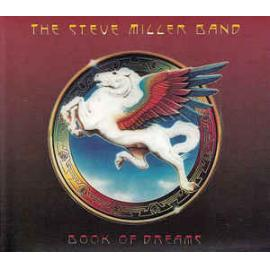 Book Of Dreams - Steve Miller Band -
