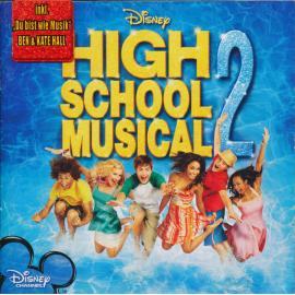 High School Musical 2 - Various