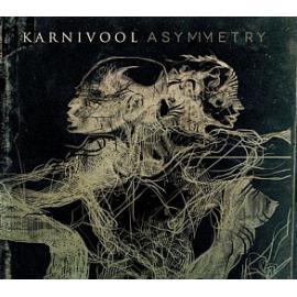 Asymmetry - Karnivool