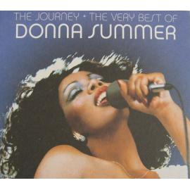 The Journey • The Very Best Of Donna Summer - Donna Summer